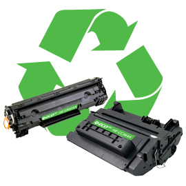 Image result for recycled cartridges